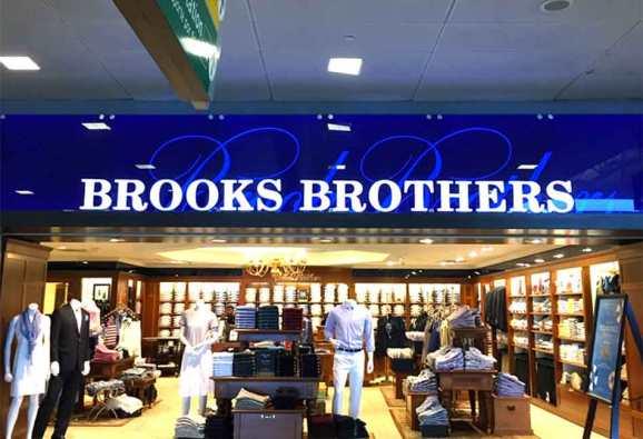 BrooksBros