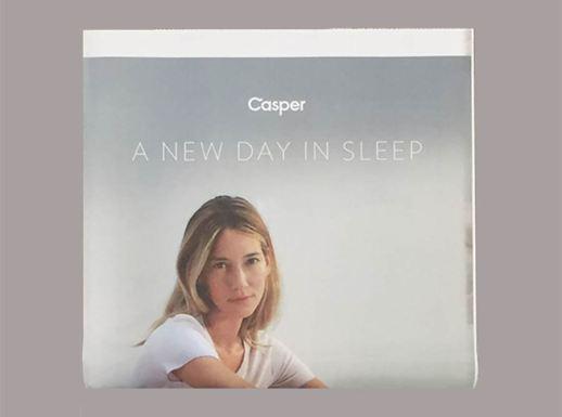 Casperfold