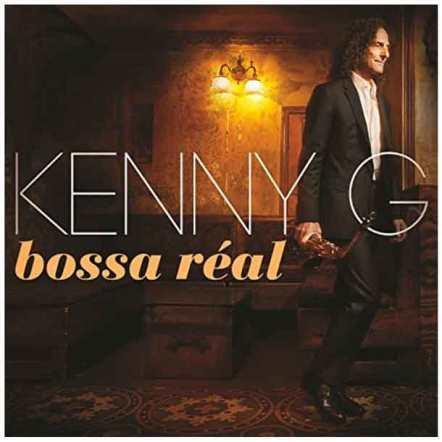 KennyGBossaReal