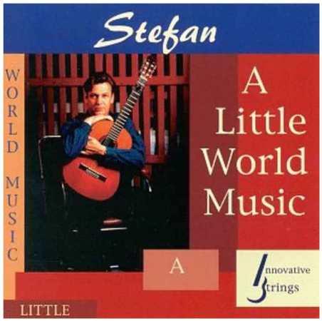 StefanWorldMusic